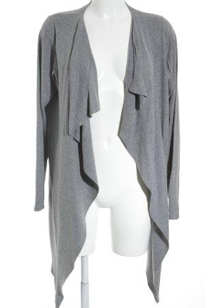 DKNY Cardigan grau Casual-Look