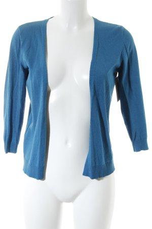 DKNY Cardigan kornblumenblau Casual-Look