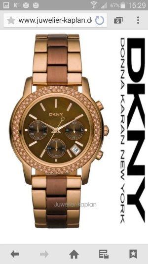 DKNY Chronograph Damenuhr