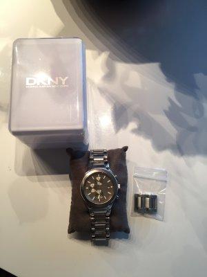 DKNY Chronograph Metall
