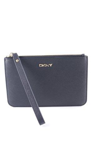 DKNY Clutch schwarz Elegant