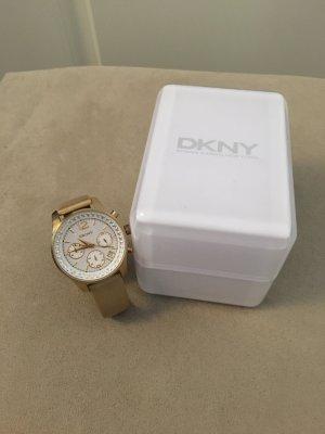 DKNY Damen Armbanduhr Chronograph Preis VB