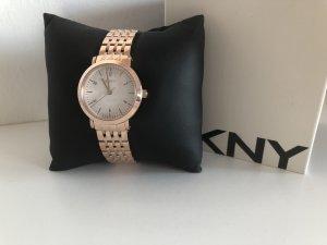 DKNY Damen-Armbanduhr