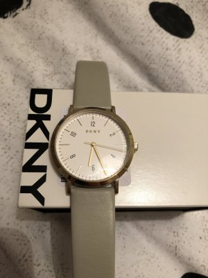 DKNY Damen Armbanduhr