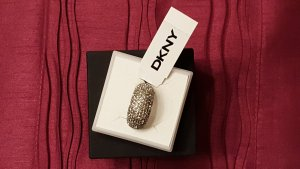 DKNY Damen Fingerring neu mit Etikett