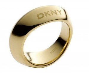 DKNY Damen Ring NJ1378 NEU