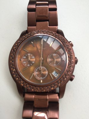 DKNY Damenchronograph NY8539