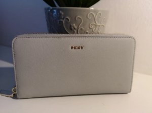 DKNY Wallet gold-colored-grey