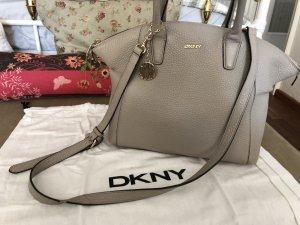 DKNY Donna Karan Ledertasche