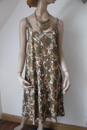 DKNY * Donna Karan * luftiges Sommerkleid * tolles Muster *