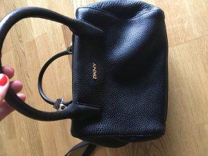 DKNY (Donna Karen New York) Tasche / Umhängetasche #Leder #schwarz #new