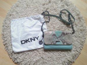 DKNY edle Echtleder Tasche mint neu