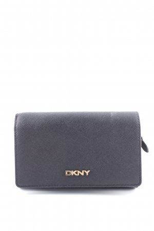 DKNY Geldbörse schwarz Elegant