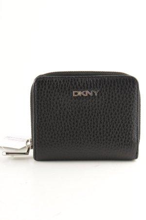 """DKNY Cartera """"Tribeca Soft Small Wallet Black"""" negro"""