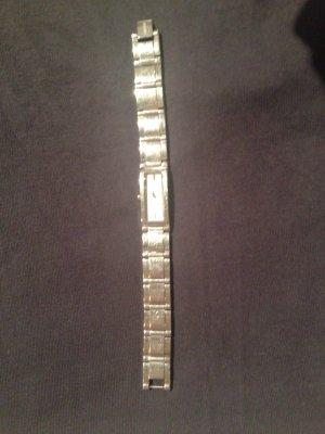 DKNY Glieber-Armbanduhr in Silber