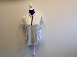 DKNY Golf Polo-T-Shirt Gr.L getragen