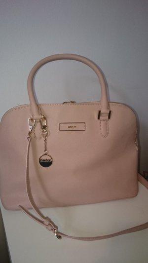 DKNY Handtasche Altrosa