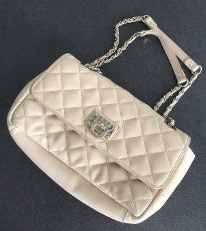 DKNY Handtasche beige