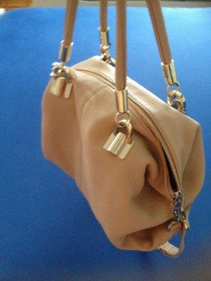 DKNY Handtasche / beige /