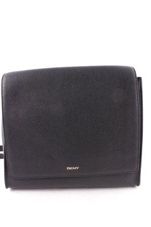 "DKNY Handtasche ""Chelsea Vintage ST Black"" schwarz"