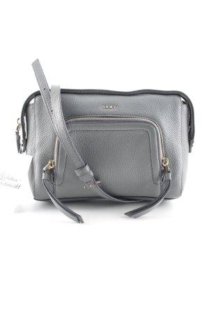 "DKNY Handtasche ""Chelsea Vintage Style Crossbody Flint"" grau"