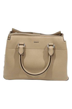 DKNY Handtasche in Beige
