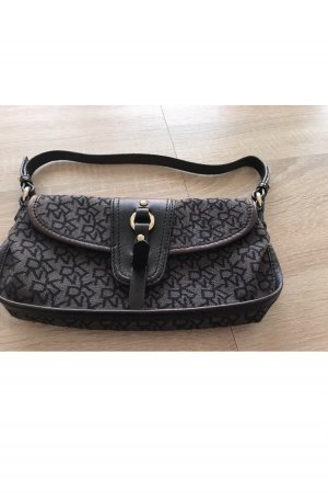 DKNY Carry Bag black-bronze-colored