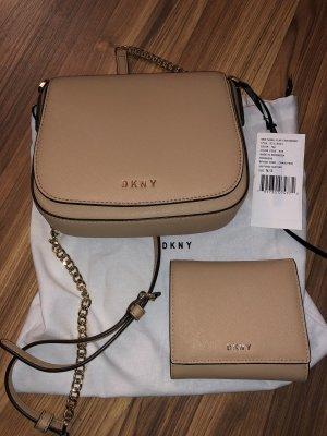 DKNY Handtasche mit Geldbeutel