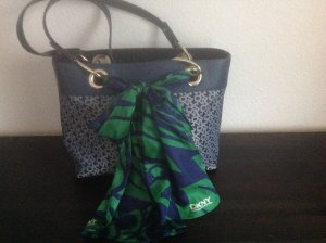 DKNY Carry Bag blue