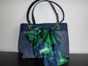 DKNY Carry Bag blue