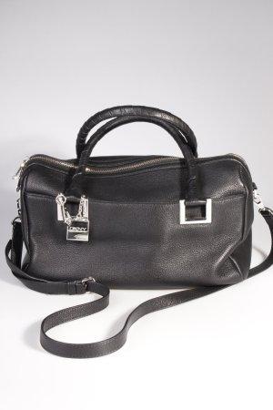 DKNY Handtasche schwarz