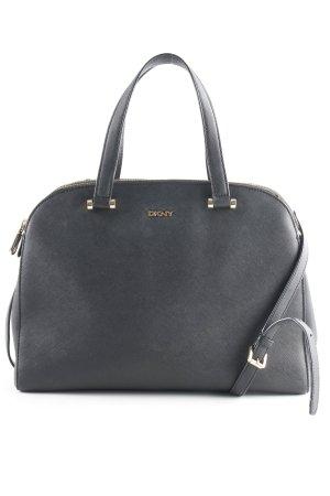 DKNY Handtasche schwarz Elegant