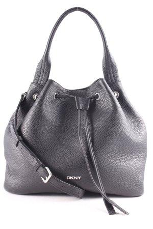 """DKNY Handtasche """"Tribeca Soft Tumble Black"""" schwarz"""