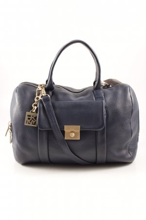 DKNY Carry Bag dark blue elegant