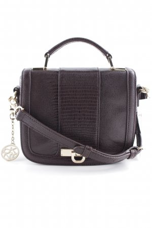 DKNY Carry Bag dark brown elegant