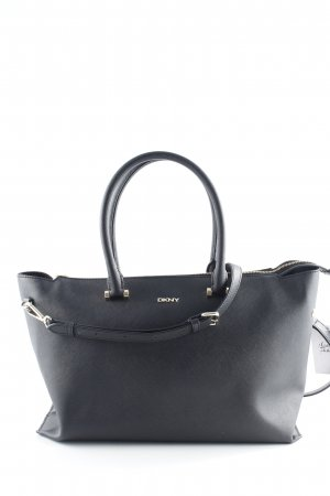 DKNY Carry Bag black casual look