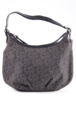 DKNY Carry Bag black-dark grey Metal elements