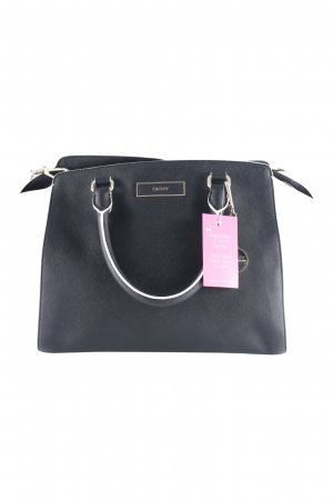 DKNY Carry Bag black-white elegant
