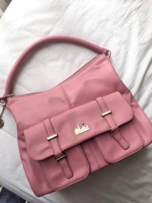 DKNY Hobo Bag rosa