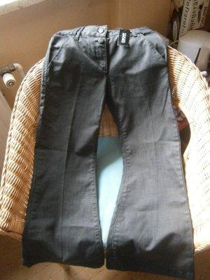 DKNY Trousers black