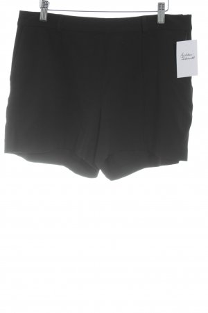 DKNY Hot pants zwart casual uitstraling