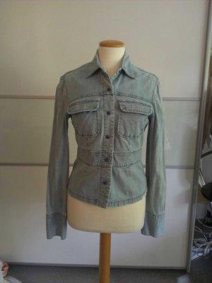 DKNY Jeans Bluse Vintage
