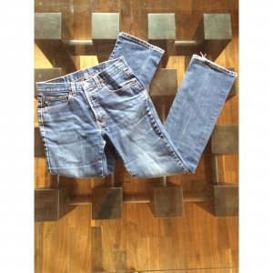 Dkny Jeans - made in Italy