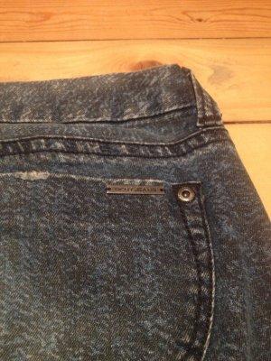 DKNY Jeans Skinny Dunkelblau, wie neu