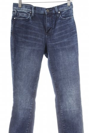 DKNY Jeans Skinny Jeans dunkelblau Casual-Look