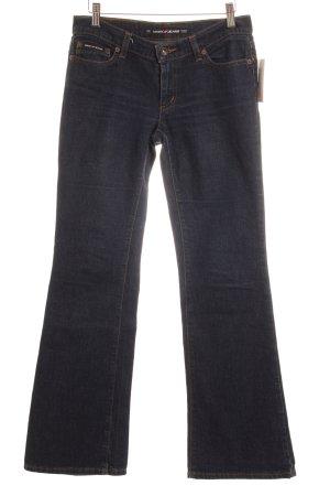 DKNY Jeans Stretch Jeans blau klassischer Stil