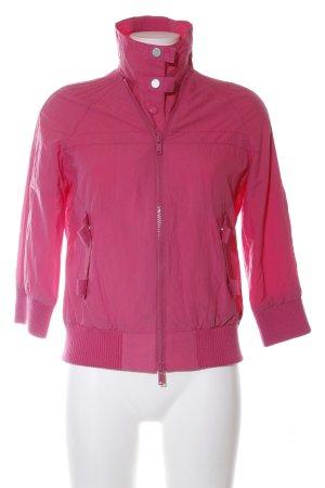 DKNY Jeans Übergangsjacke pink Casual-Look