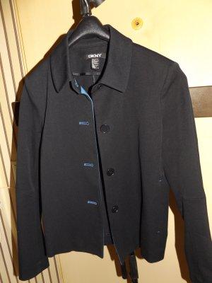 DKNY Kasten Blazer/Jacke in 38. Schöne Qualität 95% Baumwolle, 5% Elastan.