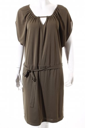 DKNY Kleid khaki Casual-Look