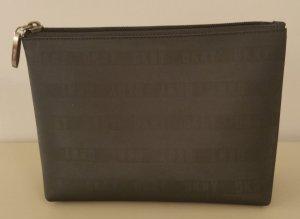 DKNY  Kosmetiktasche - Pochette - Clutch  in grau